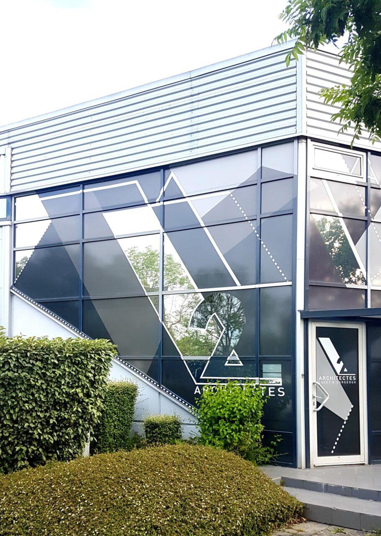 Contact Agence L2 Architectes