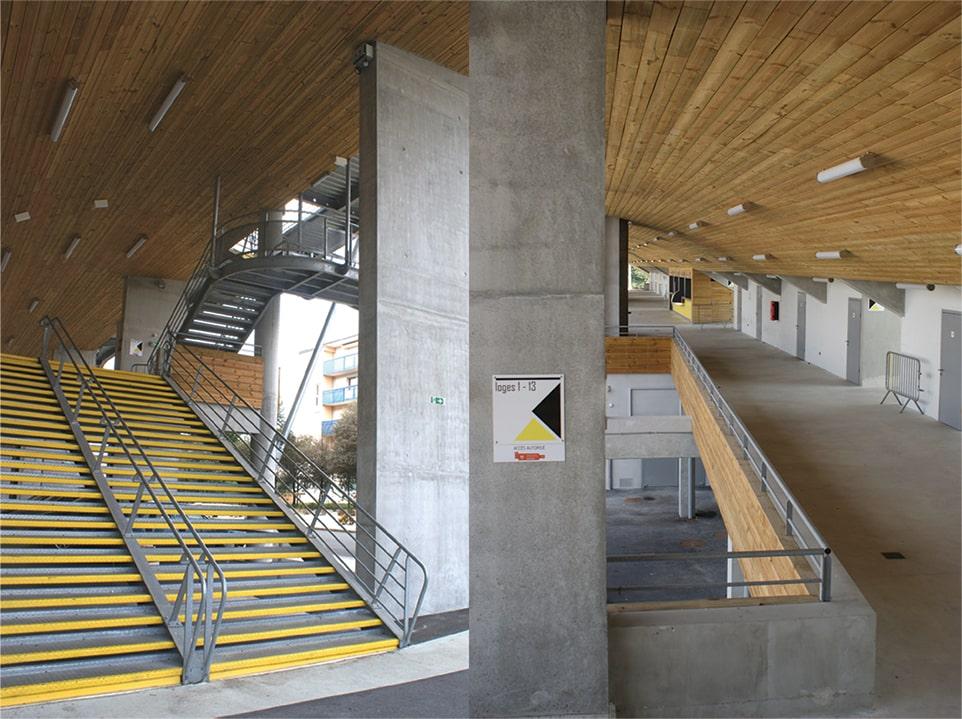 Stade de La Rochelle